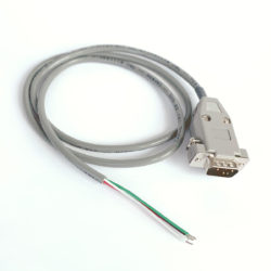 Power & RS485 Data Cable for RioLink Wireless Modem