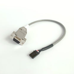Configuration Cable for RioExpress-SC Wireless I/O G309