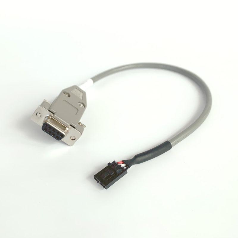 Configuration Cable for RioExpress-SC Wireless I/O G309
