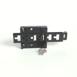 DIN Rail Mounting Kit