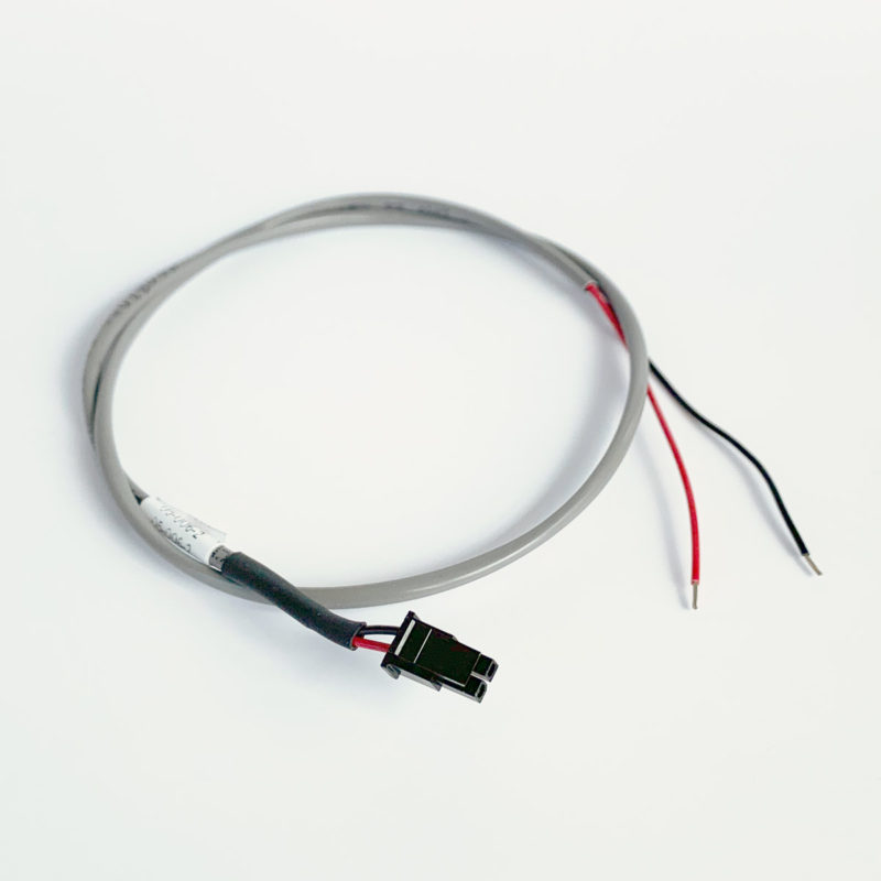 Power Cable for RioLink Wireless Modem Model G306C